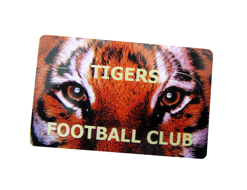 Sporting Club Cards
